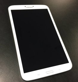 Samsung Galaxy Tab 3 - 16GB - White