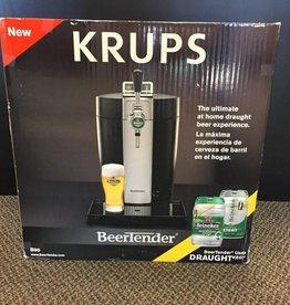Krups Beertender B90 Kegerator - New