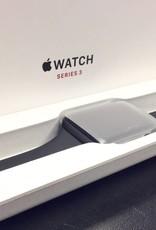 4G/GPS - Apple Watch Series 3 - 42mm - Black - New - Apple Care 2019