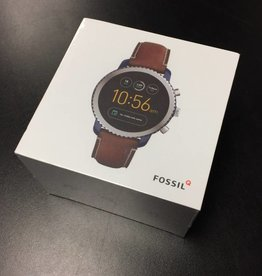 Fossil Q Explorist - Gen 3 Smart Watch - Brand Nwew