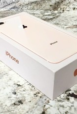 New - Unlocked - iPhone 8 Plus - 64GB - Rose Gold