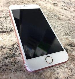 Unlocked - iPhone 7 - 128GB - Rose Gold - Fair
