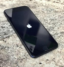 Factory Unlocked - iPhone 7 - 128GB - Matte Black