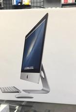 """Mint in Box - Apple 21.5"""" iMac Late 2013  - i5 2.7GHz - 8GB Ram - 1TB HD"""