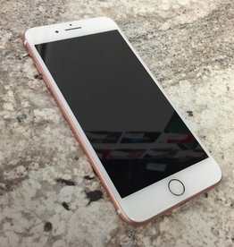 Factory Unlocked - iPhone 7 Plus - 128GB - Rose Gold