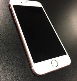 Unlocked - iPhone 6s - 64GB - Rose Gold