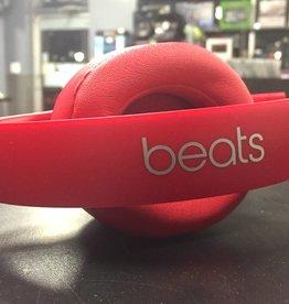 In Box - Beats by Dre Studio 3 Wireless - Red