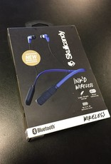 Brand New - Skullcandy Ink'd Wireless Earbuds - Blue