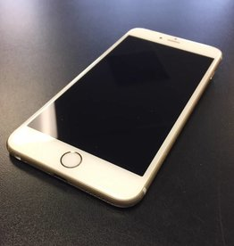 AT&T Only - iPhone 6S Plus - 128GB - Gold - Fair