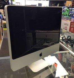 "Early 2009 20"" iMac - Core 2 Duo 2.66Ghz - 4GB RAM - 320GB HD - OS X 10.6.3"
