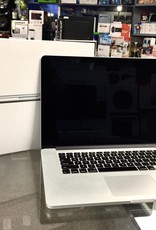 "Mid-2012 15"" Retina Display Macbook Pro - i7 2.3Ghz - 8GB RAM - 256GB Flash Storage"