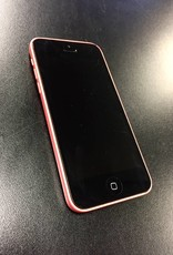 Verizon Only - iPhone 5c - 32GB - Pink - Fair