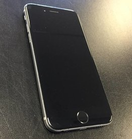 T-Mobile Only- Apple iPhone 6 - 16GB - Space Gray - Fair