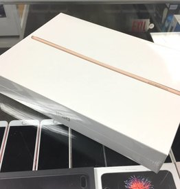 Factory Sealed - Apple iPad 5th Generation - 32GB - Gold