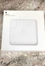 Brand New - Genuine Apple 87W USB-C Power Adapter/Charger