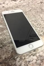 Unlocked - iPhone 7 Plus - 128GB - White/Silver - Fair