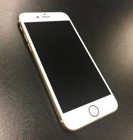 Unlocked - iPhone 7 - 32GB - White/Gold - Fair