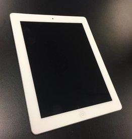 4G Unlocked - iPad 2nd Gen - 64GB - White - Fair