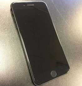 Unlocked - iPhone 7 Plus - 128GB - Matte Black