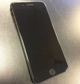 Unlocked - iPhone 7 Plus - 128GB - Matte Black