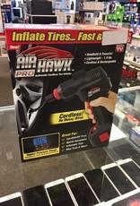 Air Hawk Pro Cordless Tire Inflator