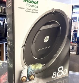 Used in Box - iRobot Roomba 880 Vacuum - No Charger