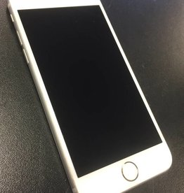 Sprint/Boost - iPhone 6s Plus - 128GB - White/Silver