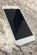 Factory Unlocked - Google Pixel - 32GB - Silver