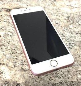 Unlocked - iPhone 7 - 32GB - Rose Gold - Fair