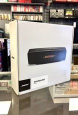 Bose Soundlink Mini II (2) - New in Box - Black