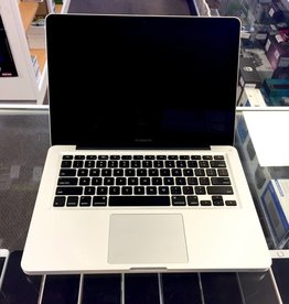 Early 2011 Macbook Pro - i7 2.7Ghz - 8GB RAM - 1TB HD - 13.3""