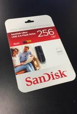 Sandisk 256GB USB 3.0 Flash Drive - Brand New