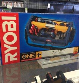 Ryobi 18V One + Tool Box - P900 - New