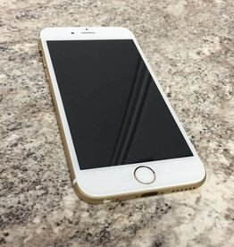 T-Mobile Only - iPhone 6s - 16GB - Gold - Fair