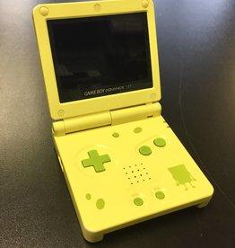 Nintendo GBA SP Spongebob Edition - AGS-101 - Fair