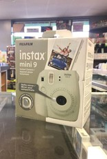Fujifilm Instax Mini 9 - New - White/Gray
