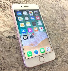 Sprint/Boost Only - iPhone 6s - 16GB - Rose Gold - Fair