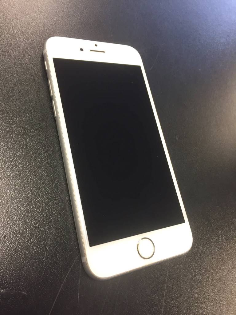 Sprint Only - iPhone 6s - 16GB - White/Silver