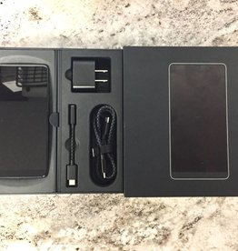 Mint in Box - Unlocked - Essential PH-1 - 128GB - Black