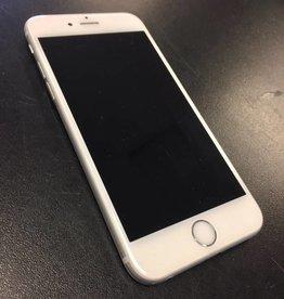 Unlocked - iPhone 6S - 128GB - White/Silver - Fair