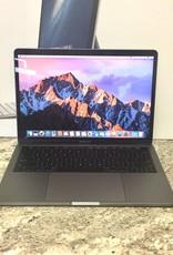 "2017 Macbook Pro 13"" Touch Bar - i7 3.5 - 16GB RAM - 500GB Flash - Apple Care"