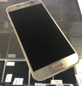 AT&T Only - Samsung Galaxy S6 - 64GB - Gold
