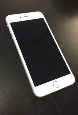 Sprint/Boost Only - iPhone 6 Plus - 64GB - White - Fair