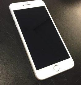 Sprint/Boost Only - iPhone 6 Plus - 64GB - White - Fair