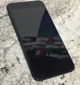Unlocked - iPhone 7 Plus - 128GB - Matte Black - Fair