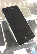 T-Mobile Only - iPhone 5S - 16GB - Space Grey - Fair