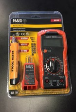 Klein Tools - Electrical Test Kit - CL600 - 69149