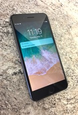 Unlocked - iPhone 8 Plus - 256GB - Space Grey - Fair