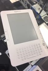 Amazon Kindle - 2nd Generation - White