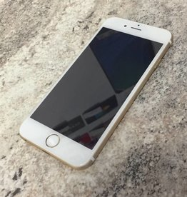 Unlocked - iPhone 6S - 16GB - Gold